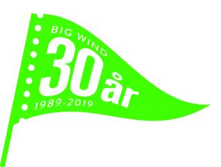 Big Wind 30 år